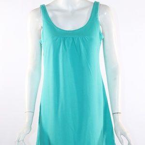 New York & Company Women's Medium Seafoam Dress